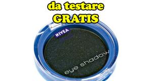 335 ombretti Nivea da testare gratis