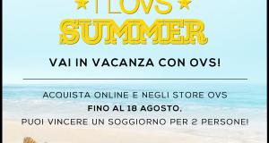 I LOVS Summer OVS