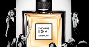 campione omaggio profumo L'Homme Ideal Guerlain