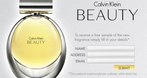 ck beauty gratis