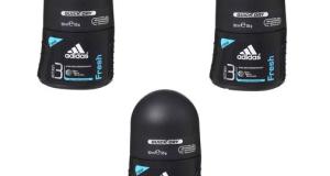 diventa tester deodorante Adidas Action 3 Fresh