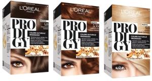 diventa tester tinta per capelli Prodigy L'Oreal Paris