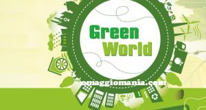 contest fotografico green world per vincere buoni acquisto