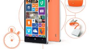 omaggi con acquisto Nokia Lumia 930