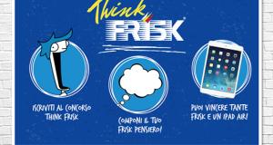 vinci fornitura Frisk o iPad Air