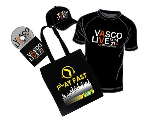 vinci gadget Vasco Rossi con SisalPay