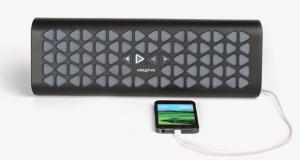 vinci speaker wireless Creative con Radio Crik Crok