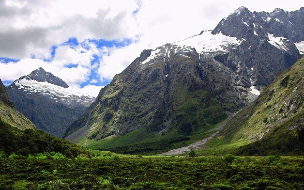 vinci viaggio in Nuova Zelanda con Lo Hobbit