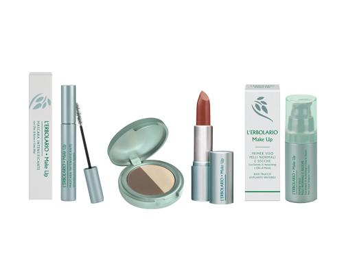 Vinci kit L'Erbolario con Elle Beauty Awards
