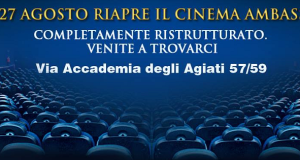 biglietti cinema omaggio al Cinema Ambassade di Roma
