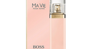 campione omaggio profumo Boss Ma Vie