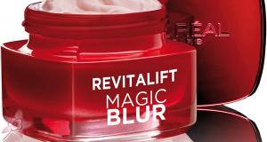 diventa tester crema L'Oréal Revitalift Magic Blur