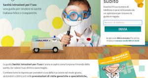 guida gratis sanità istruzioni per l'uso