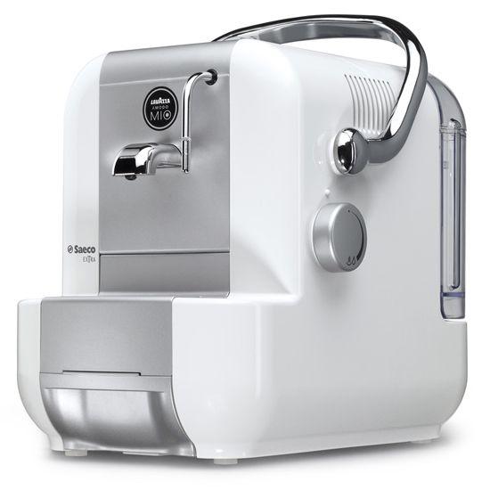 macchina caffè Lavazza a Modo Mio gratis con Casa Henkel