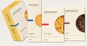 pasta gratis Felicetti Monograno