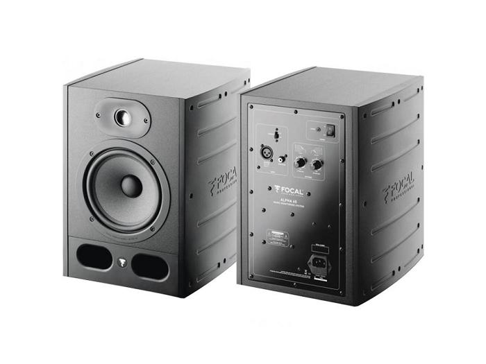 vinci casse monitor Focal con FL Studio Italia