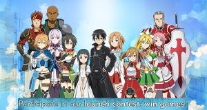vinci gioco Sword Art Online Hollow Fragment