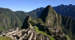 vinci viaggio a Machu Picchu