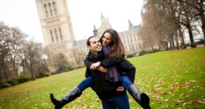 vinci viaggio culturale a Londra