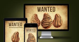 Cerca il biscotto zebrato 3 - gocciole Pavesi