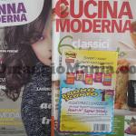 Donna Moderna + Cucina Moderna + omaggi
