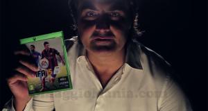 Feel Fifa 15 - vinci kit Fifa 15