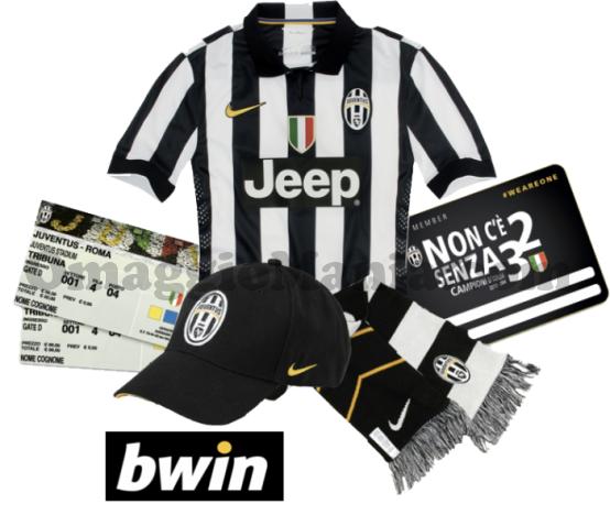 Juventus Score Predictor 2014-15