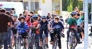 Settimana Europea della Mobilità 2014