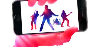 U2 album Songs of Innocence - download gratis