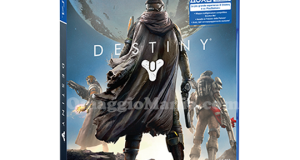 Vinci Destiny per PS4 con Gazzetta