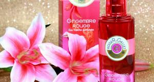 acqua profumata Gingembre Rouge Roger&gallet