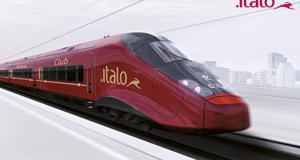 biglietto treno Italo Treno super scontato su Groupon