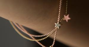 bracciale Lucky Stars omaggio da Motivi