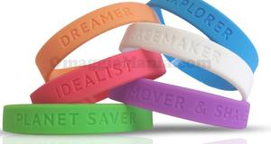 braccialetto gratis Good Doer
