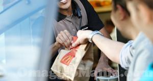 buoni sconto McDrive McDonald's