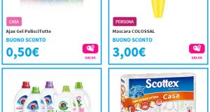 buoni sconto PiùBuoni.it