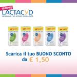 buono sconto Lactacyd Intimo