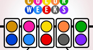 coupon McDonald's Color Weeks 2 settimana