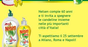 festa di compleanno Nelsen 2014