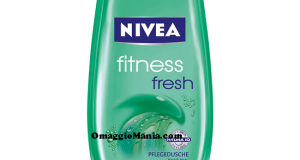 gel doccia Nivea Fitness Fresh