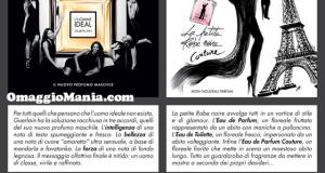 newsletter Esserbella sorpresa Guerlain