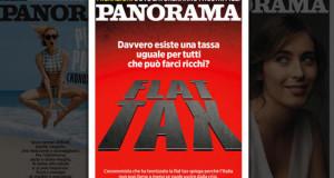 rivista Panorama gratis per 3 mesi