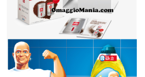test Illy Refilly Mastro Lindo Gel fase teorica
