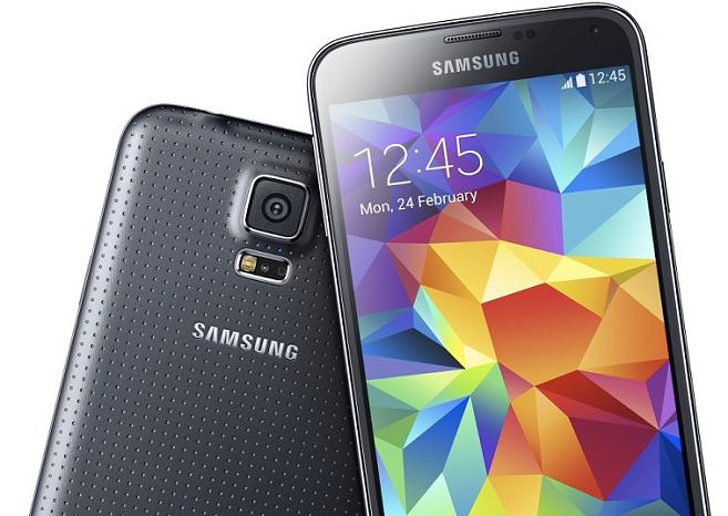 vinci Galaxy S5 con Autogrill