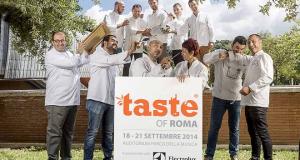 vinci biglietto gratis Taste of Roma