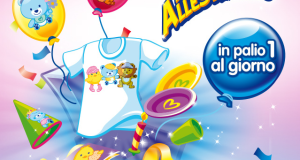 vinci kit Festa Pampers con Pampers Party