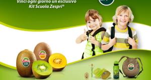vinci kit Scuola Zespri