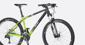 vinci una mountain bike con Runtastic