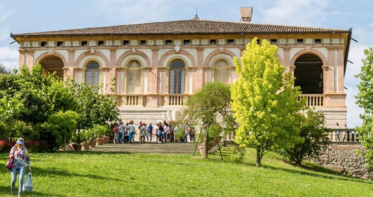vinci weekend a Villa dei Vescovi