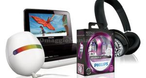 100 domande, 100 premi Philips